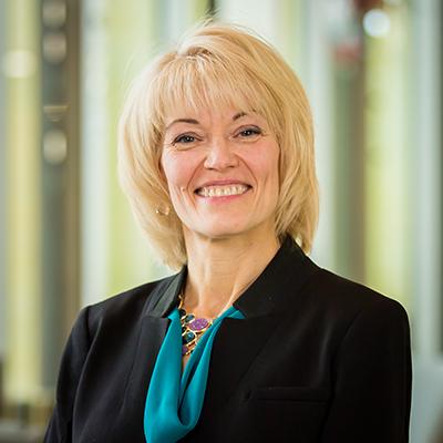 Pam McGranahan, DNP, RN Clinical Assistant Professor, DNP Program Director
