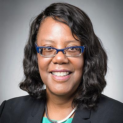 Dean Linda D. Scott, PHD, RN, NEA-BC, FNAP, FAAN