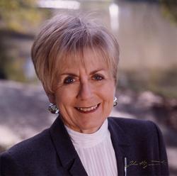 photo of Barbara Gruendemann