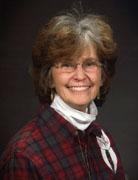 photo of Frances Jennings