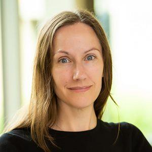 Jessica Coburn portrait