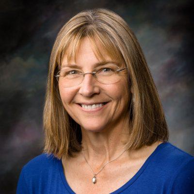 Dr. Elizabeth Schenk