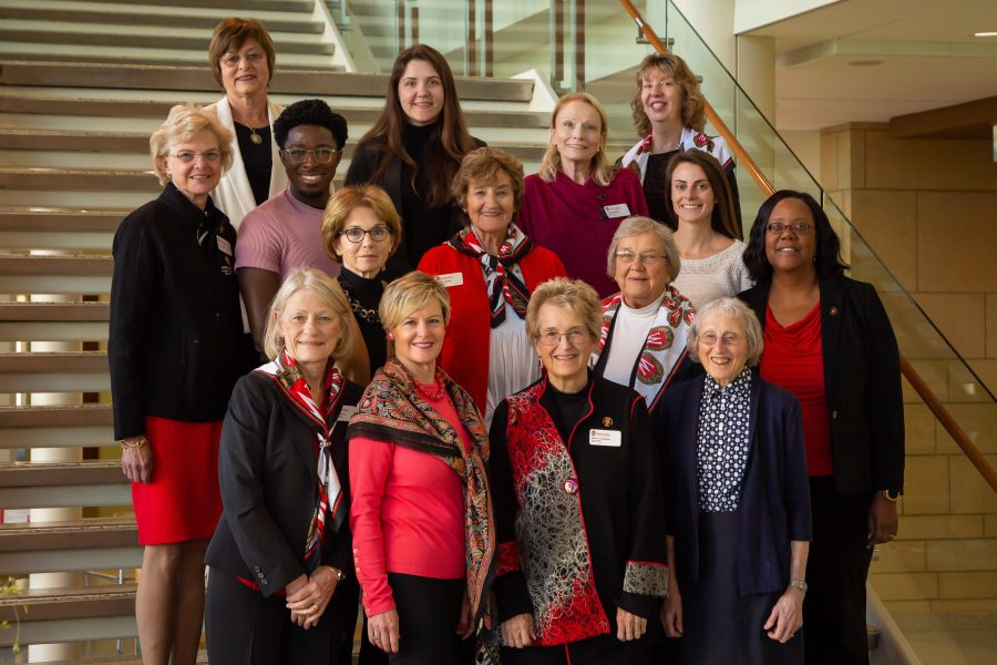 School of Nursing 2019–2020 Board of Visitors