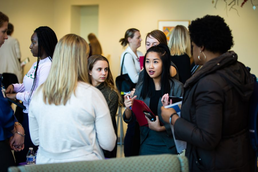 Nursing Workforce Diversity Conference Career Fair