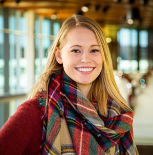 Emily Hanna, BSN '19