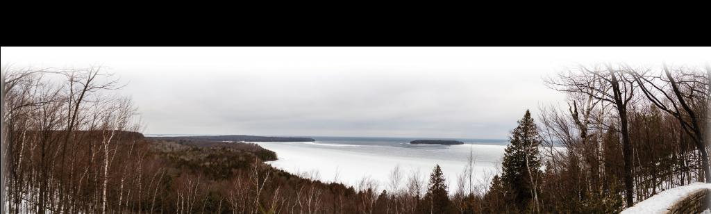 Pen Par, Door County Winter Immersion Program