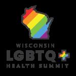 LGBTQ Health Summit logo