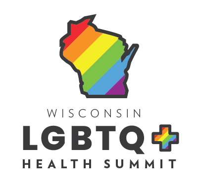 LGBTQ Health Summit logo