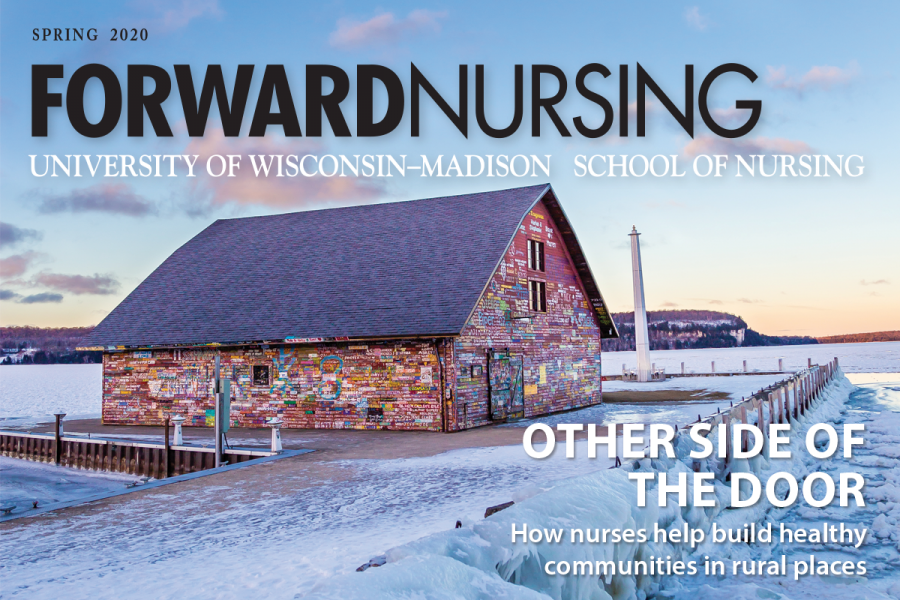 ForwardNursing Spring 2020
