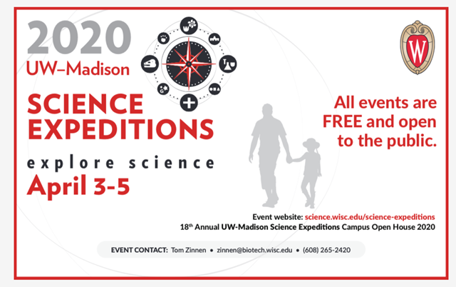 Science Expeditions 2020