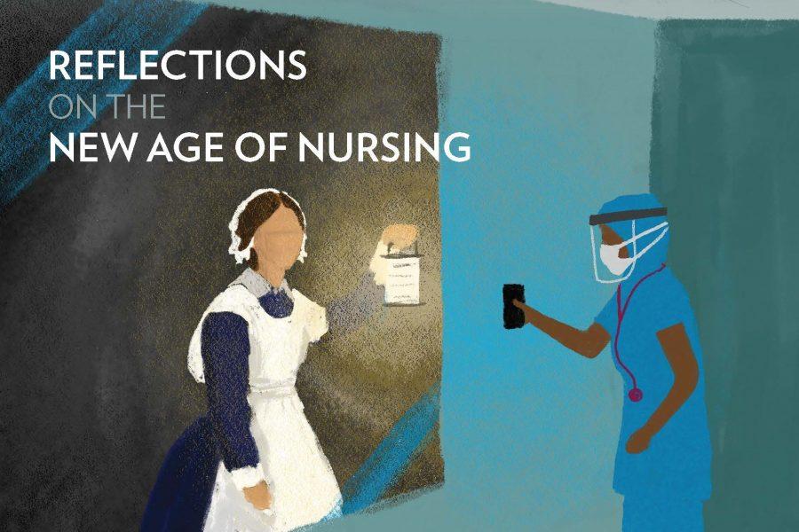 ForwardNursing Fall 2020 UW Madison School of Nursing