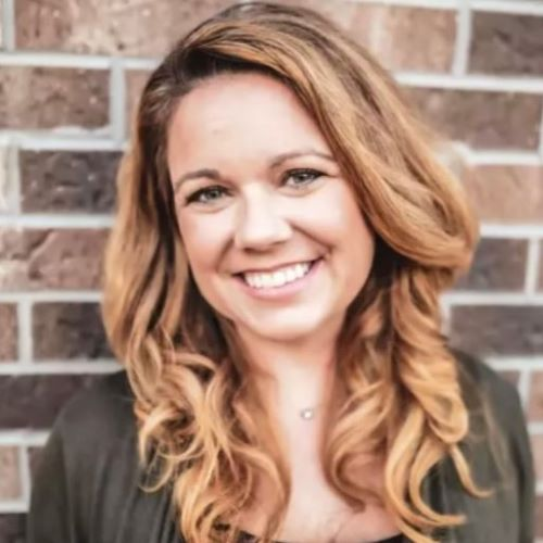 NAO Award winner Cassie Dietrick