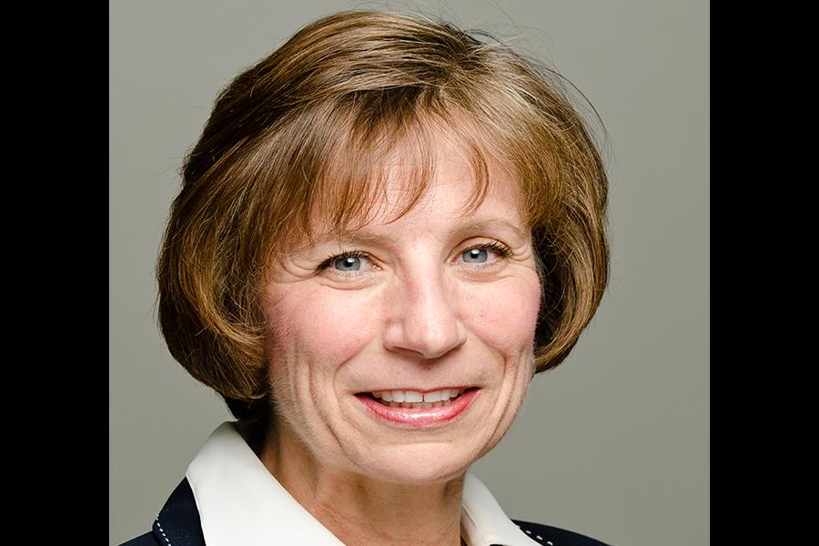 Dr. Susan Hassmiller