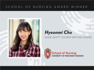 Hyeonmi Cho