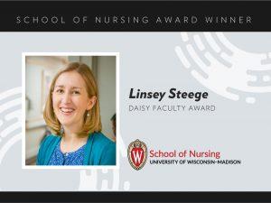 Linsey Steege
