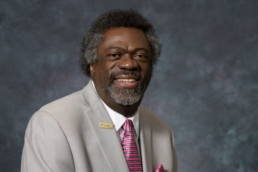 Ernest J. Grant PhD, RN, FAAN